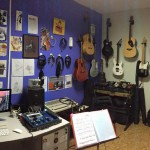 Ars Nova. Clases de Guitarra Gijón