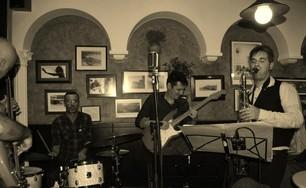 Agogo Jazz Quartet - Emilio Ribera