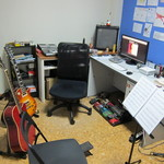 Clases de guitarra 1 - Emilio Ribera
