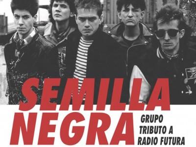 Semilla Negra Radio Futura