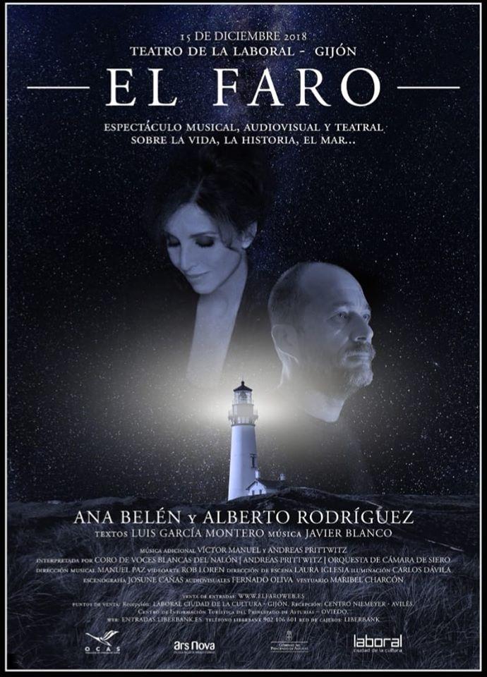 El Faro Ana Belén